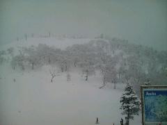 雪景色〜雪化粧〜