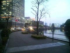 桜の旅〜寄り道ちゅう