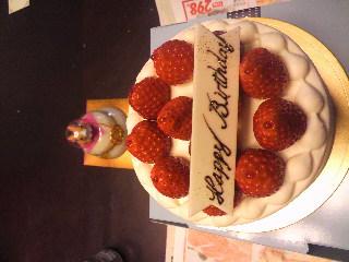 ケーキ5(*<br />  ´∀`)♪