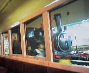 蒸気機関車〜その1